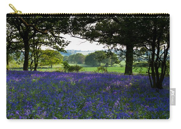 Constable Country Carry-all Pouch