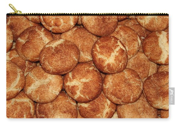 Cookies 170 Carry-all Pouch