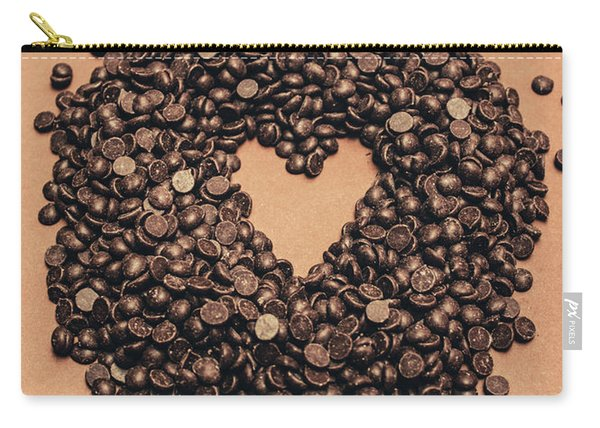 Cooking Desserts With Love  Carry-all Pouch