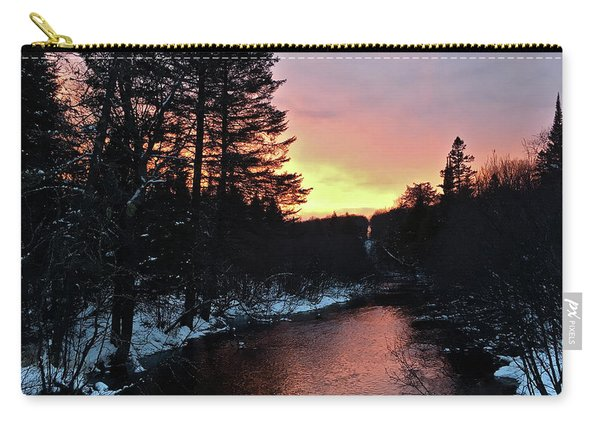 Cook's Run Carry-all Pouch