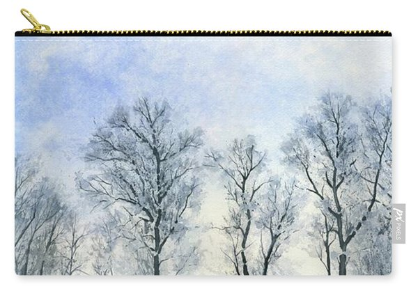 Cool Skies Carry-all Pouch