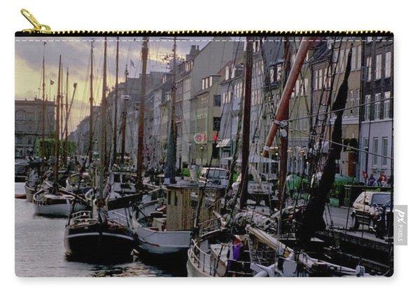 Copenhagen Quay Carry-all Pouch