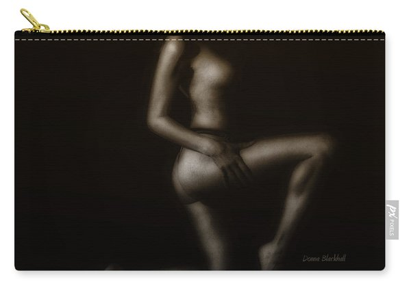 Coppertone Carry-all Pouch