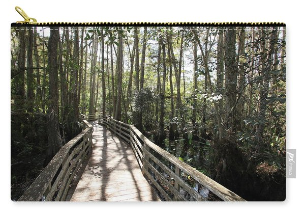 Corkscrew Swamp 697 Carry-all Pouch