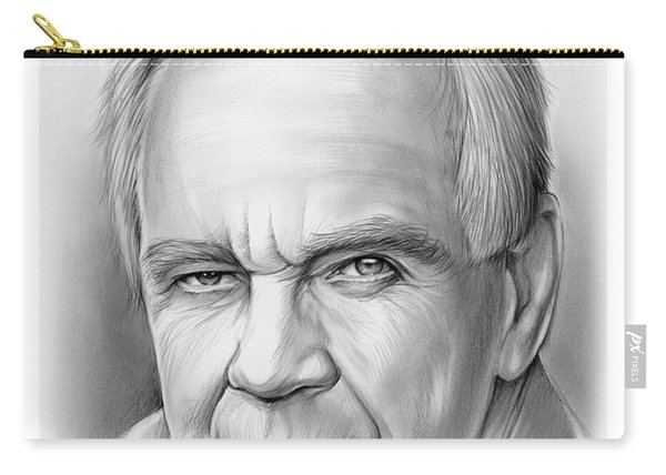 Cormac Mccarthy Carry-all Pouch