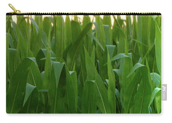 Corn Of July Carry-all Pouch