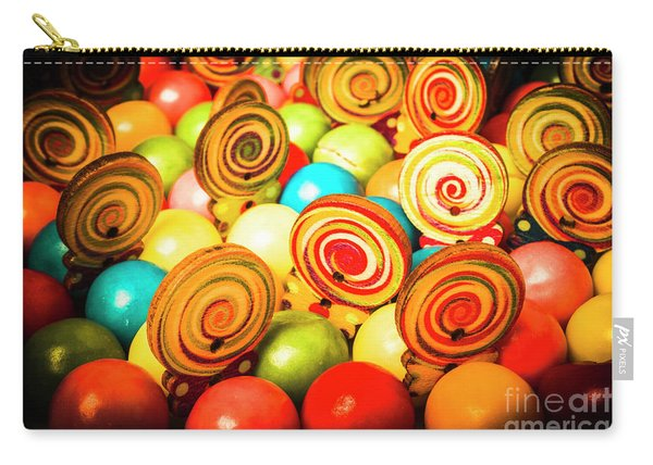 Corner Store Candies  Carry-all Pouch