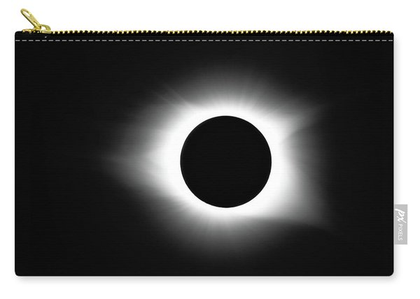 Totality 8-21-2017 Carry-all Pouch