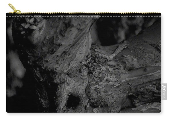Corpses Fossil Carry-all Pouch