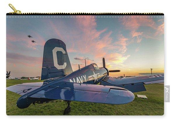 Corsair Sunset Carry-all Pouch