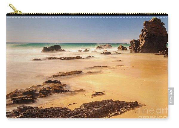 Corunna Point Beach Carry-all Pouch