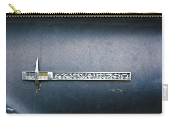Corvair 700 Carry-all Pouch