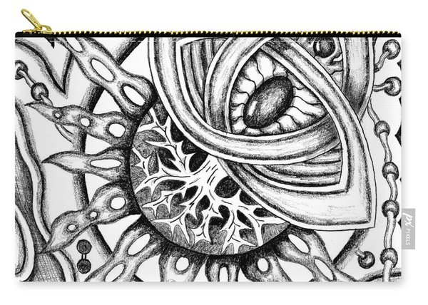 Cosmic Thing Carry-all Pouch
