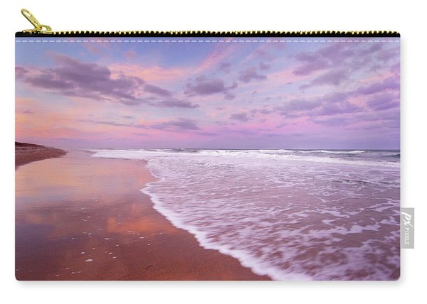 Cotton Candy Sunset. Carry-all Pouch