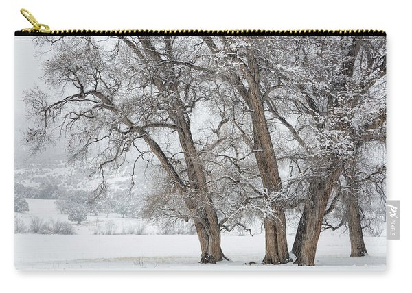 Cottonwood Companions Carry-all Pouch