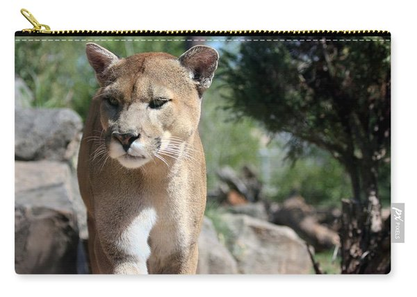 Cougar Carry-all Pouch
