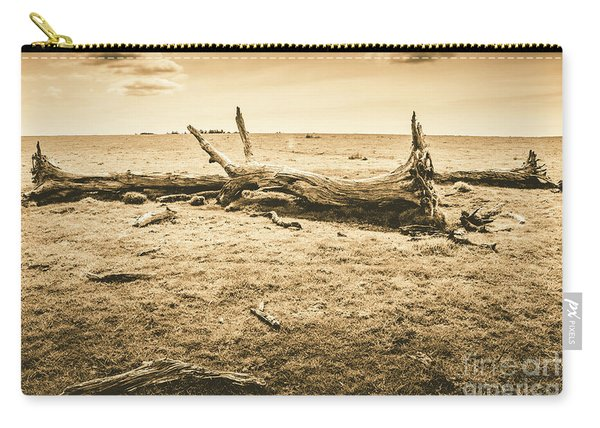 Countrified Australia Carry-all Pouch