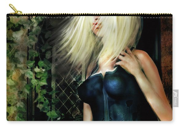 Country Girl Carry-all Pouch