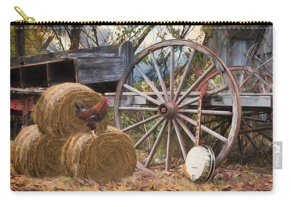Country Music II Carry-all Pouch