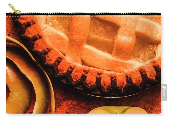 Country Style Baking Carry-all Pouch