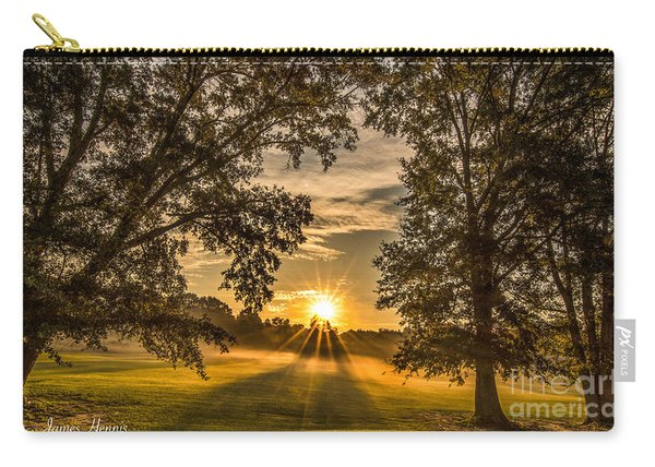 Country Time Rise Carry-all Pouch