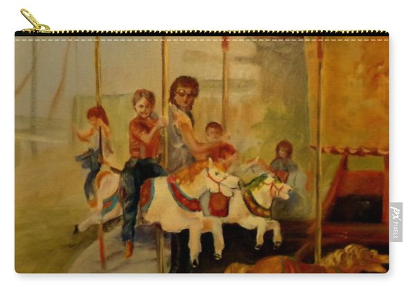 County Fair Carry-all Pouch
