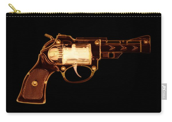 Cowboy Gun 002 Carry-all Pouch