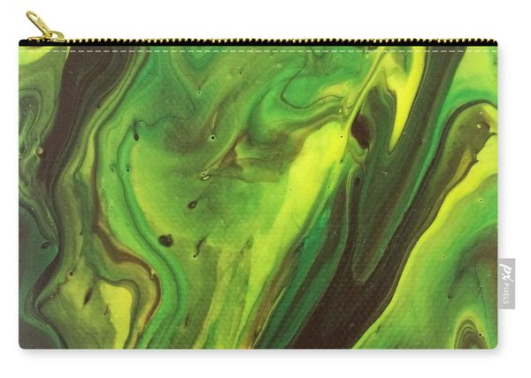 Cowboys And Aliens Carry-all Pouch
