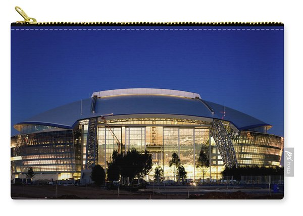 Cowboys Stadium 711116 Carry-all Pouch