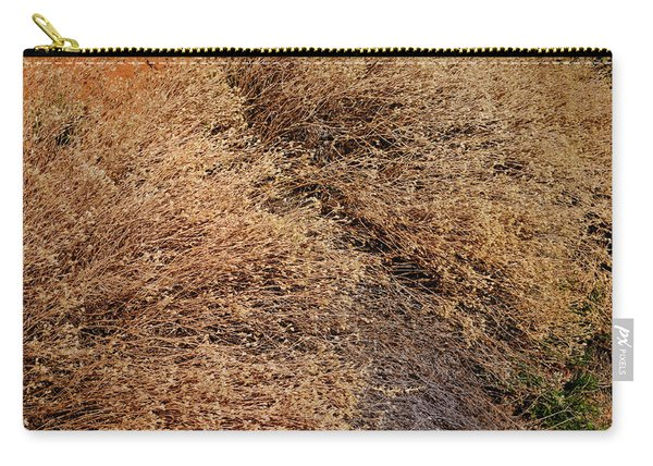 Coyote Brush Carry-all Pouch