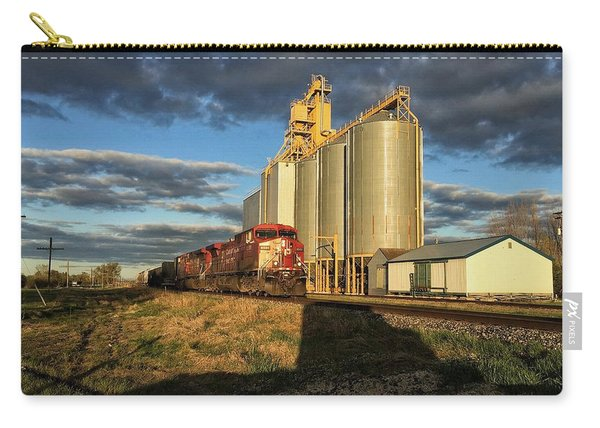 Cp Train Carry-all Pouch