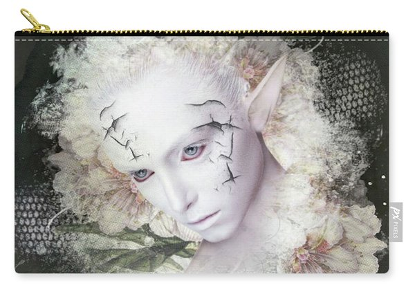 The Forgotten Elf Carry-all Pouch