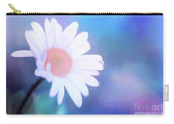 Crazy Daisy Carry-all Pouch