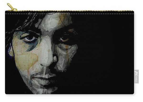 Crazy Diamond - Syd Barrett  Carry-all Pouch