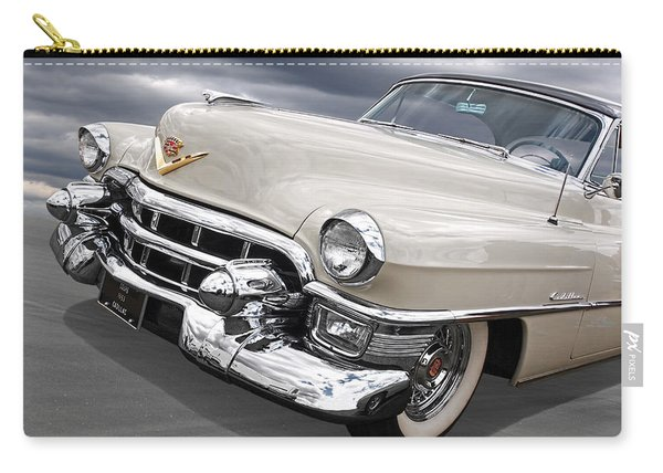 Cream Of The Crop - '53 Cadillac Carry-all Pouch