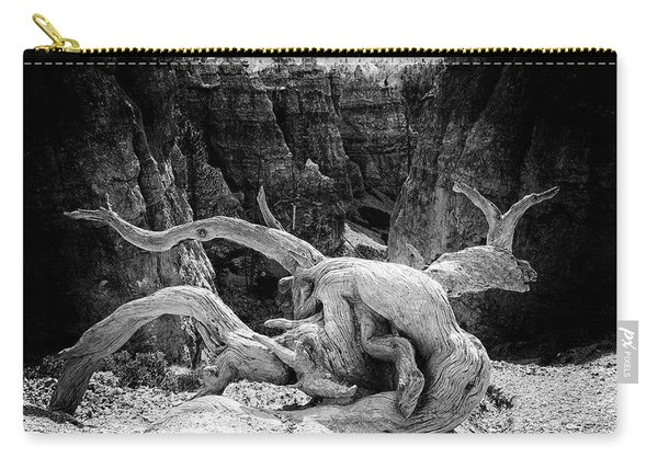Creatures Of Bryce Canyon Carry-all Pouch