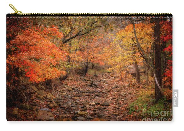 Creek Bottom Color Carry-all Pouch