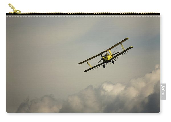Crop Duster Carry-all Pouch