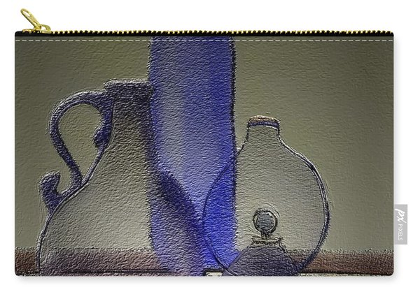 Cruets Carry-all Pouch