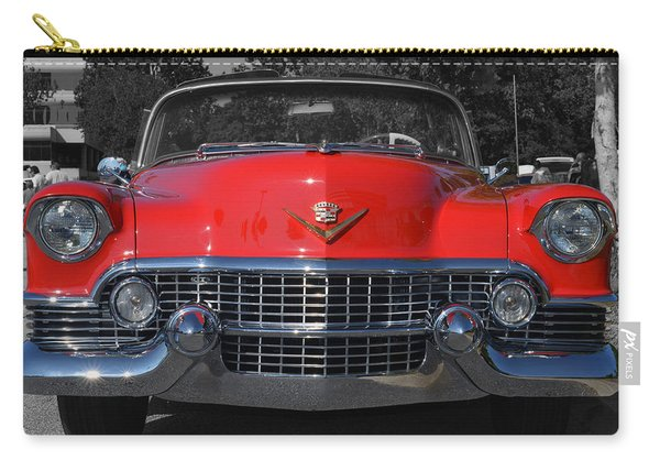 Cruising Americana Carry-all Pouch