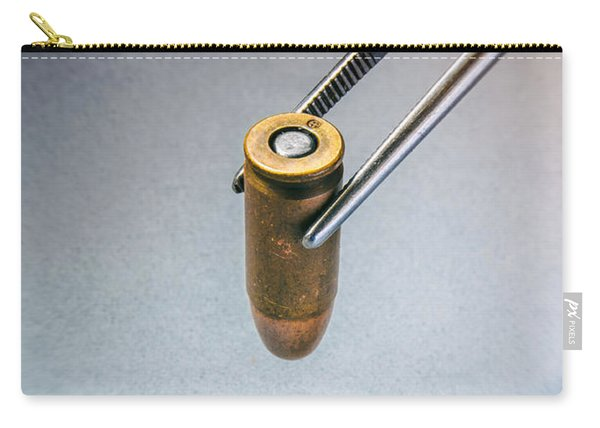 Csi Bullet Evidence Carry-all Pouch