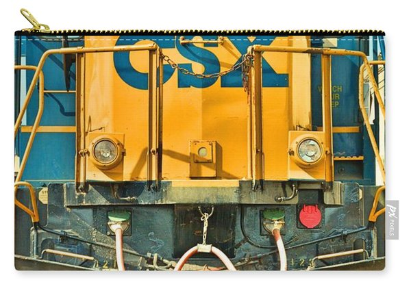 Csx 5938 Carry-all Pouch