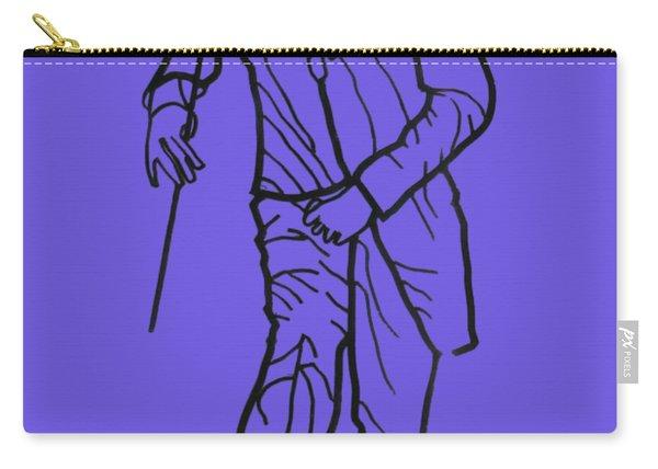 Cuban Gentlemen Carry-all Pouch