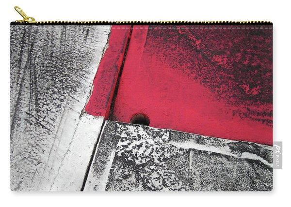 Curbs At The Canadian Formula 1 Grand Prix Carry-all Pouch