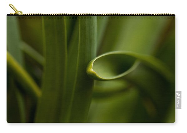 Curves Of Nature Carry-all Pouch