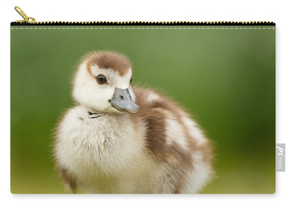Cute Gosling Carry-all Pouch