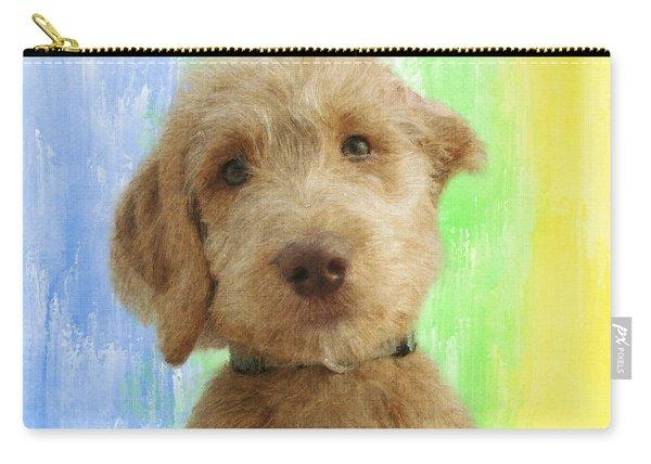 Cuter Than Cute Carry-all Pouch