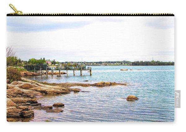Cutler Pier Carry-all Pouch