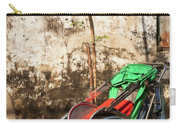 Cyclo 02 Carry-all Pouch