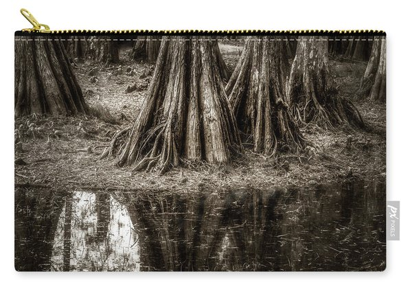 Cypress Island Carry-all Pouch